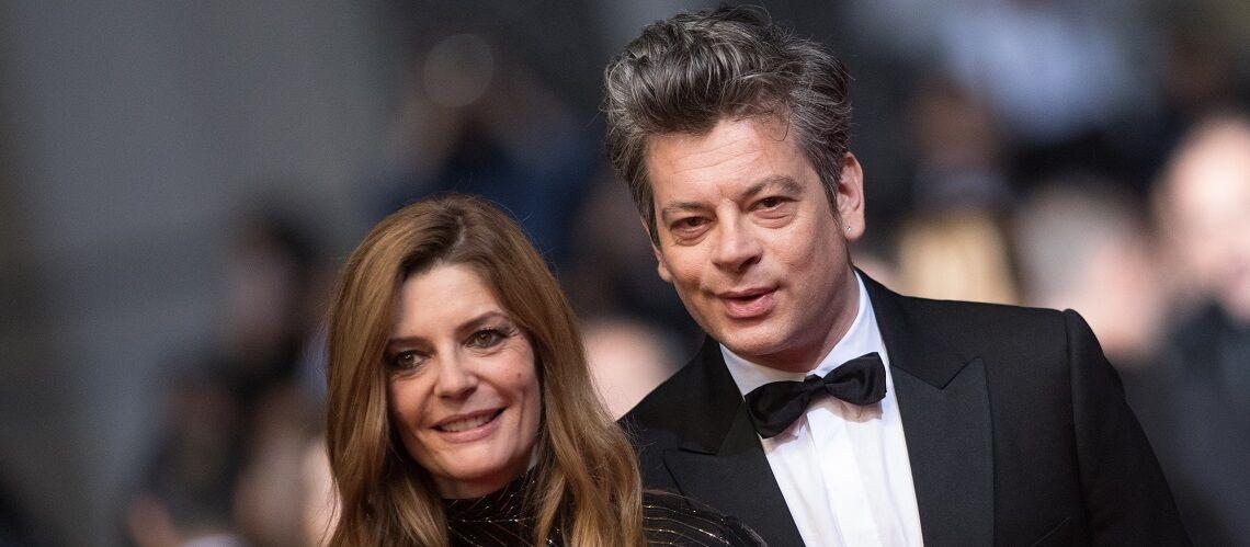 PHOTOS – Cannes 2019: Chiara Mastroianni et Benjamin Biolay, les tendres retrouvailles - Gala