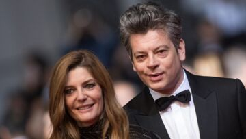 PHOTOS – Cannes 2019: Chiara Mastroianni et Benjamin Biolay, les tendres retrouvailles