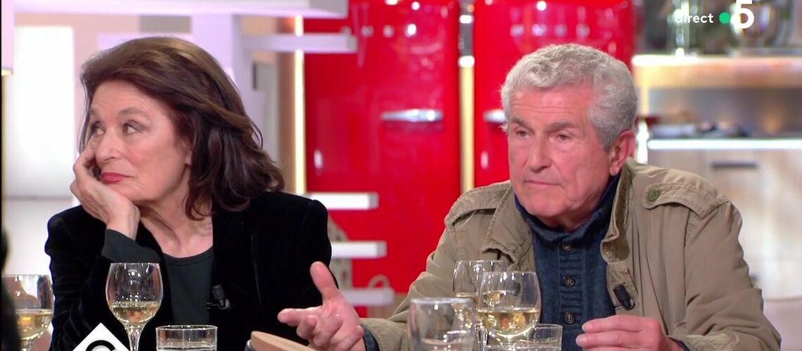 VIDEO – Claude Lelouch a refusé de tourner avec Marlon Brando et Steve McQueen: découvrez pourquoi… - Gala