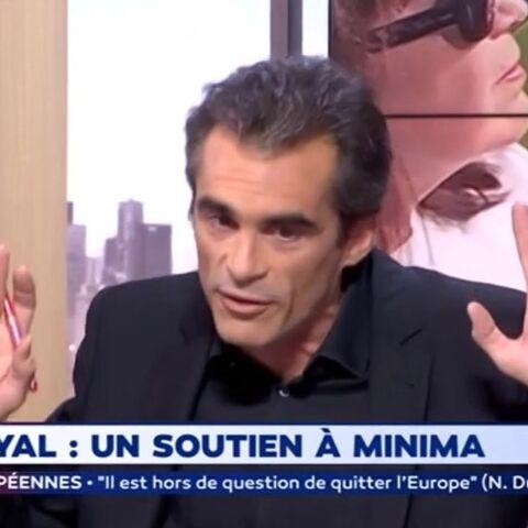 Ségolène Royal «ne sert à rien politiquement»: la critique acerbe de Raphaël Enthoven