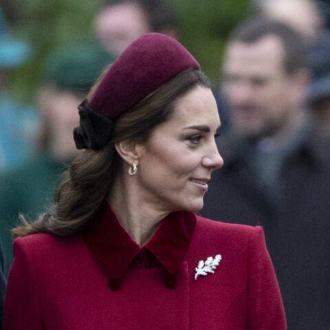 Une compétition entre Kate Middleton et Meghan Markle? Ca grince au palais