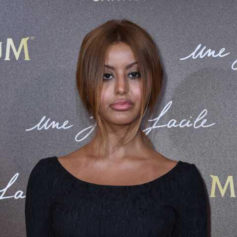 Cannes 2019: Zahia, embarrassée par une question sur la chirurgie esthétique