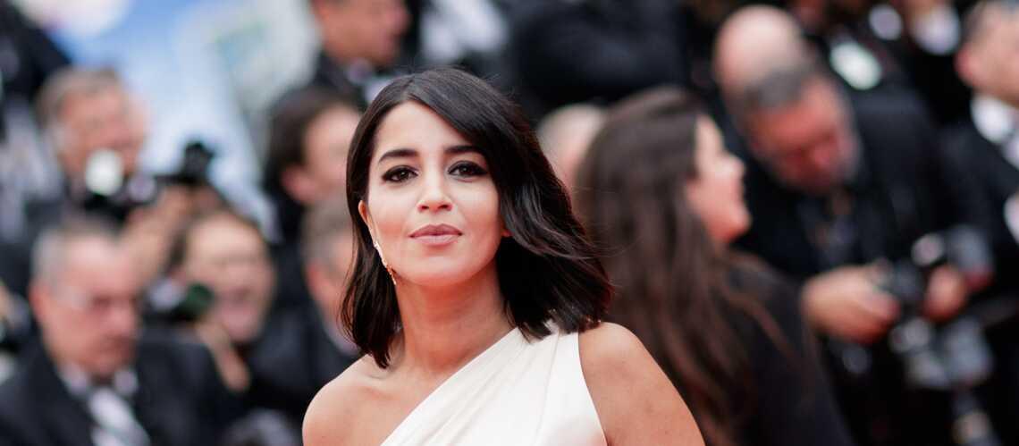 Leïla Bekhti: « Ma mère est le premier rôle auquel j'ai voulu ressembler » - Gala