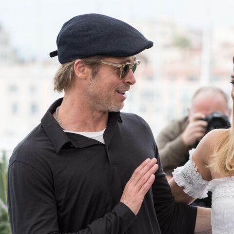 Cannes 2019: Brad Pitt et Margot Robbie plus que des collègues? Pourquoi on n'y croit pas