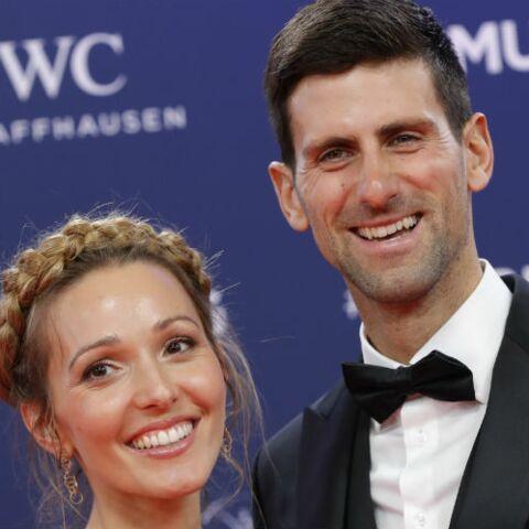 Roland Garros 2019: qui est Jelena Ristic, la femme de Novak Djokovic?