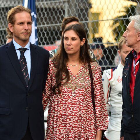 PHOTO – Tatiana Santo Domingo, la femme d'Andrea Casiraghi, fière du succès de sa marque de mode déjà portée par le prince Louis