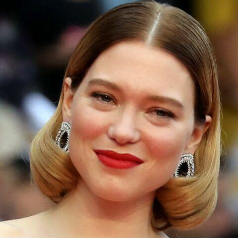 PHOTOS – Cannes 2019: Léa Seydoux pulpeuse ose un décolleté plongeant