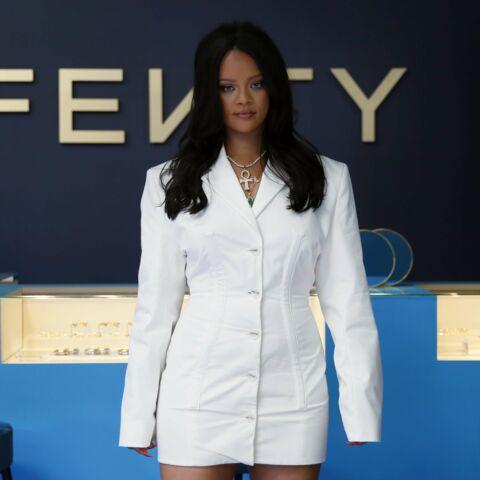 PHOTOS – Rihanna: découvrez Fenty, sa marque de mode chic et sportswear