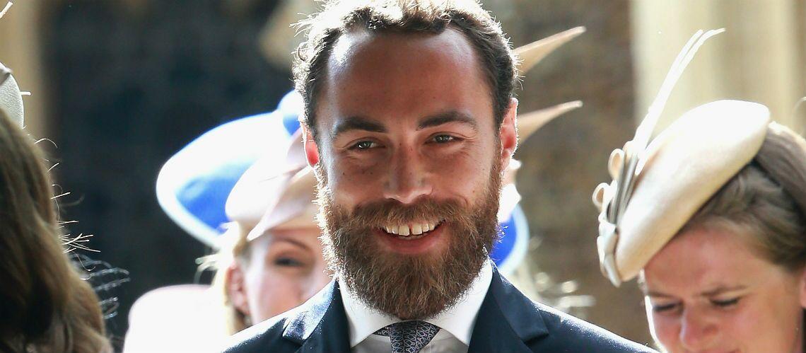 James Middleton, frère de Kate: sa technique de drague très gonflée quand il était étudiant - Gala