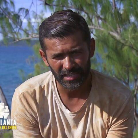 Mohamed de Koh-Lanta, discret mais vigilant: «J'ai appris qu'il fallait se méfier de tout le monde»