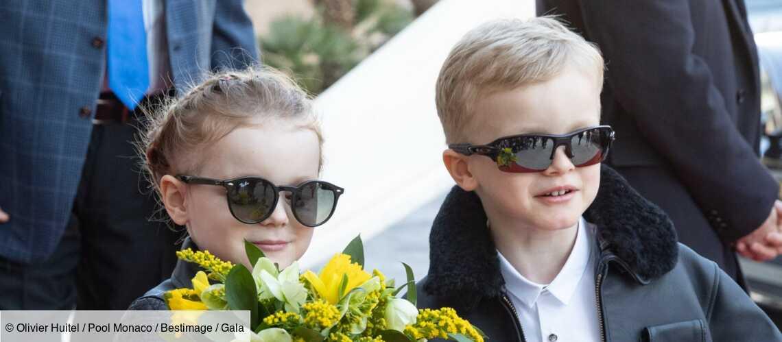 Albert de Monaco s'inquiète d'une passion de son fils Jacques - Gala