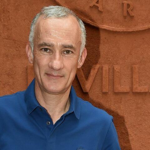 Gilles Bouleau, 57 ans aujourd'hui, sa drôle d'anecdote avec Denise Fabre
