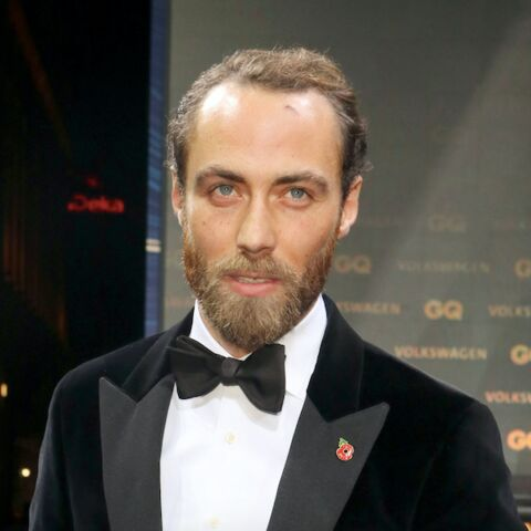 PHOTOS – James Middleton, en mode sexy boy pour faire ses courses en plein Londres