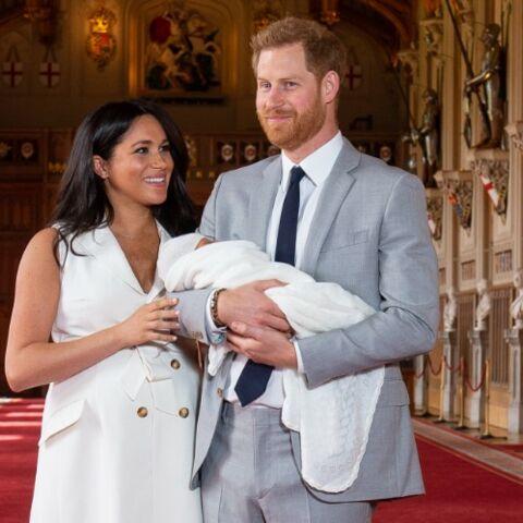 Archie: découvrez quelle destination Meghan et Harry ont déjà choisi pour son premier voyage