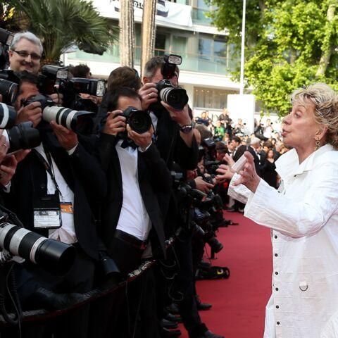 Annie Cordy: à presque 91 ans elle reçoit un prix d'interprétation à Cannes
