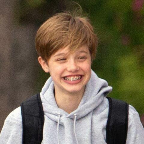 PHOTOS – Shiloh, la fille de Brad Pitt et Angelina Jolie, fête ses 13 ans et affirme ses goûts