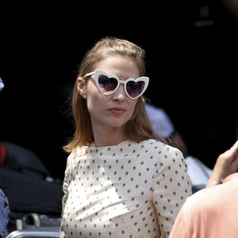 PHOTOS – Les belles-filles de Caroline de Monaco craquent pour les lunettes de soleil coeur