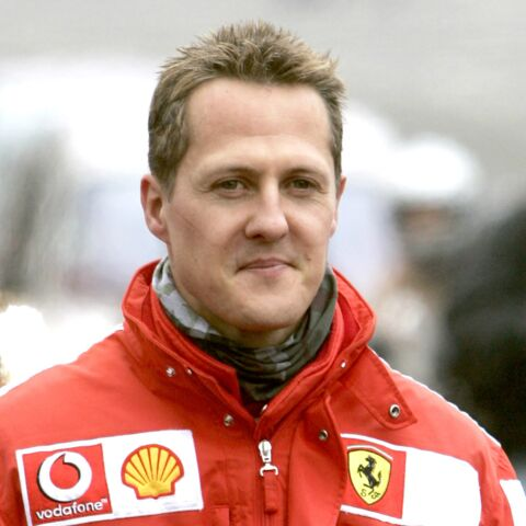 Quand Michael Schumacher sert d'excuse à un gros excès de vitesse
