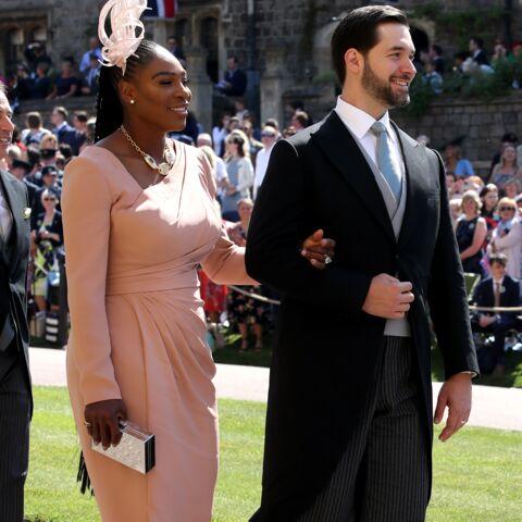 Serena Williams marraine d'Archie, le fils de Meghan Markle? Un nouvel indice