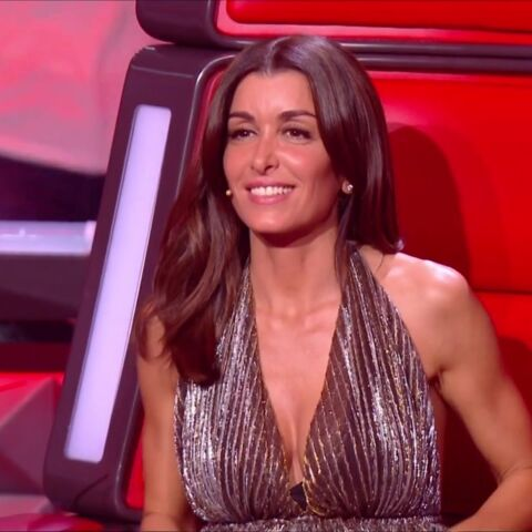 PHOTOS – Jenifer : le prix de sa tenue dans The Voice va encore faire jaser