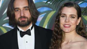 Mariage de Charlotte Casiraghi et Dimitri Rassam: des vidéos de la fête fuitent