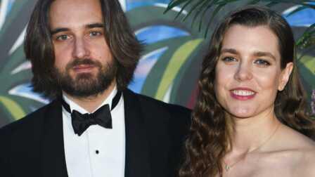 Mariage de Charlotte Casiraghi et Dimitri Rassam  des vidéos de la fête  fuitent