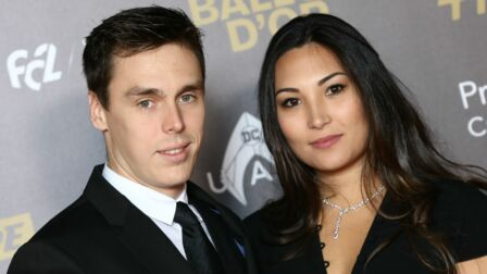 Mariage de Charlotte Casiraghi et Dimitri Rassam  Louis Ducruet plus que  jamais pressé de se