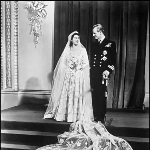 Elisabeth II  découvrez à quelle addiction son époux a