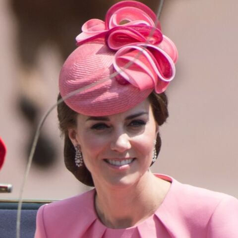 PHOTOS – Kate Middleton ses plus beaux looks pour Trooping the colour