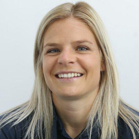 Coupe du monde féminine de foot: Eugénie Le Sommer, qui est son compagnon?