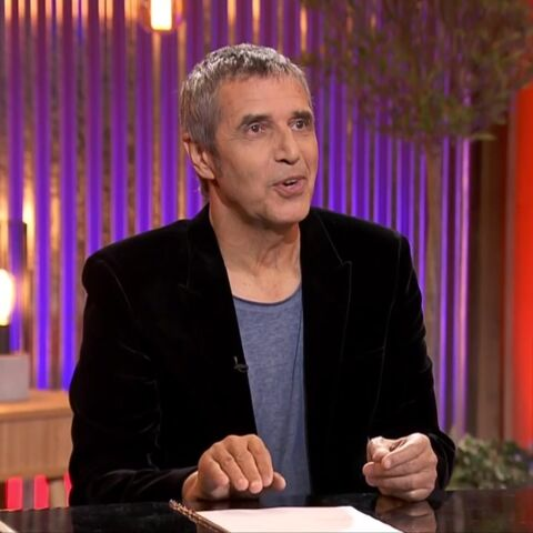 Julien Clerc (The Voice) : ce que ses talents pensent de lui