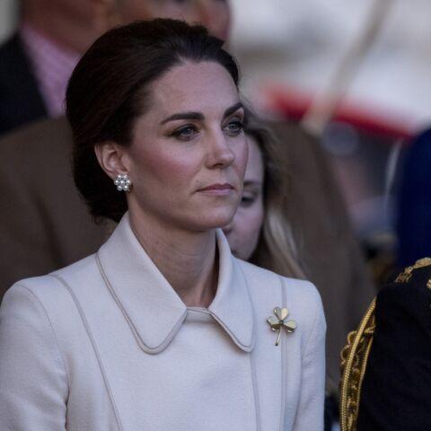 PHOTOS – Kate Middleton a cédé: son astuce subtile pour cacher ses cheveux blancs