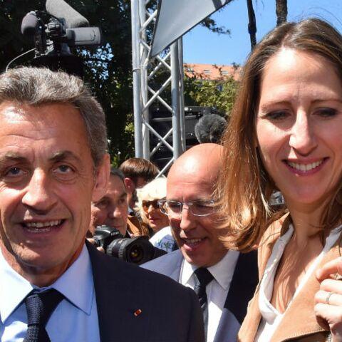 Maud Fontenoy: les raisons très personnelles qui l'ont poussée à rallier Nicolas Sarkozy