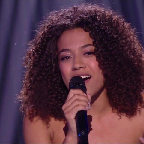 Whitney remporte the Voice: la jeune femme handicapée toujours victime des réseaux?