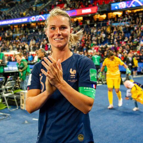 EXCLU – Les confidences d'Amandine Henry, la capitaine des Bleues: après la Coupe du monde, le mariage?