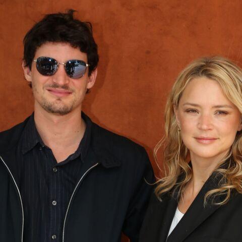 Photos Niels Schneider Et Virginie Efira Amoureux A Roland Garros Gala