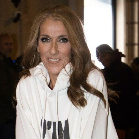 Céline Dion: sa maigreur inquiète ses fans