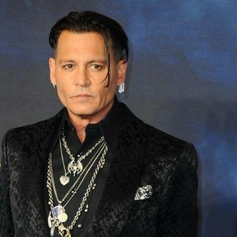 PHOTOS- Johnny Depp a 56 ans aujourd'hui: Retour sur les dernières années mouvementées de l'acteur