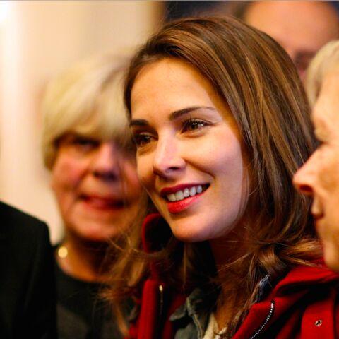 Mélissa Theuriau: sa déclaration à une célèbre journaliste française