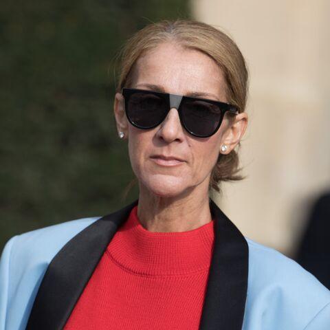 Céline Dion, épuisée et fatiguée moralement, s'offre une grasse matinée et espère pouvoir enfin dormir
