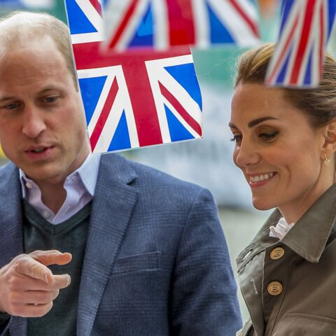 PHOTOS – Kate Middleton : pourquoi sa visite à Cumbria avec William a dû lui faire chaud au coeur