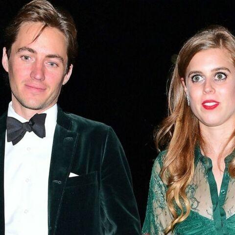 Béatrice d'York: son mariage avec Edoardo Mapelli Mozzi se précise