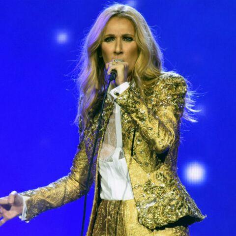 Céline Dion: pourquoi elle a créé le malaise lors de son dernier show à Las Vegas