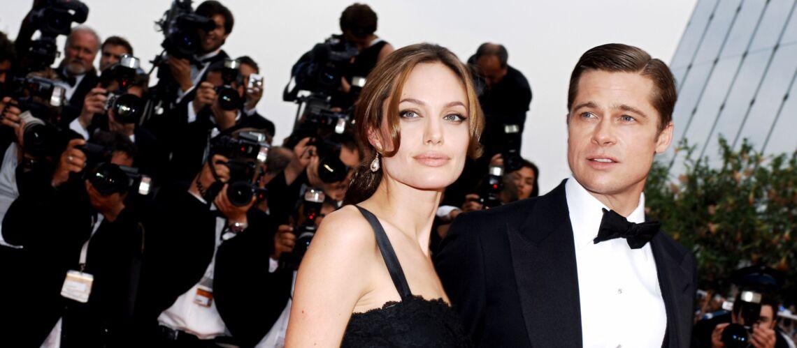 Brad Pitt et Angelina Jolie à nouveau en guerre: l'acteur furieux après son ex qui joue avec ses nerfs - Gala