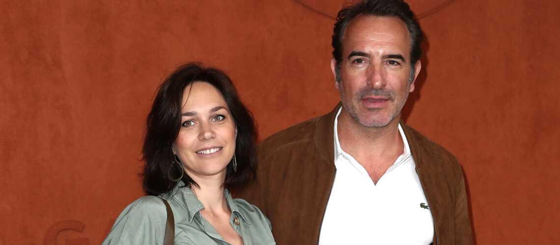"""Jean Dujardin (Le Daim): """"J'aime ma vie d'homme, de mari, de père"""" - Gala"""