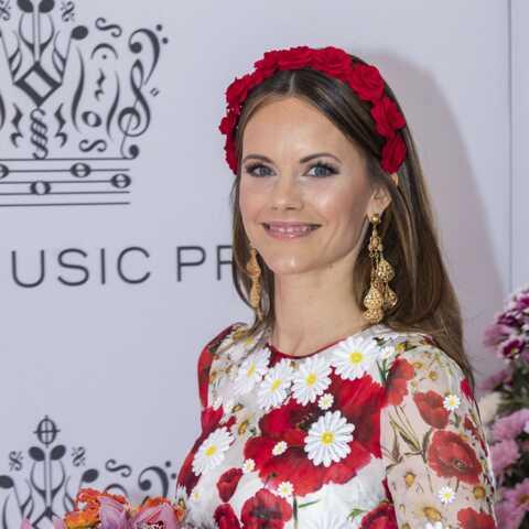 PHOTOS – Comme Meghan Markle, Sofia de Suède craque pour des bijoux français et provoque une rupture de stock