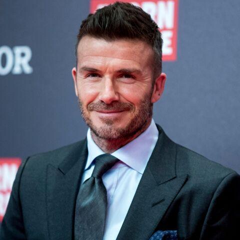 PHOTOS – Cadeaux fête des pères: David Beckham, Antoine Griezmann, le prince Harry… Inspirez-vous des papas stylés!