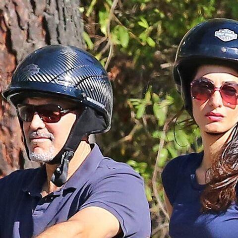 Amal Clooney, ce qu'elle a enfin obtenu de George après des années de négociations