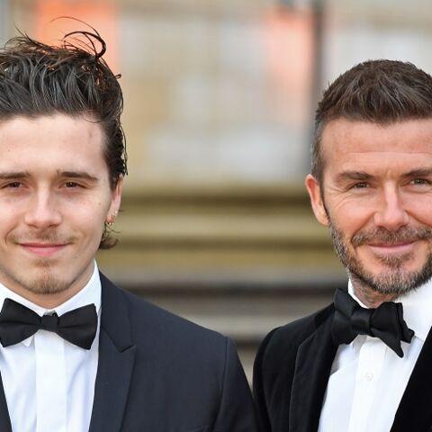 David Beckham pas du tout fan de la petite amie de son fils Brooklyn: sa mise en garde