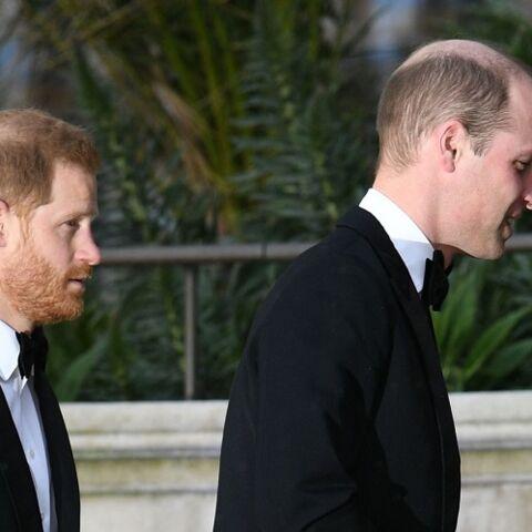 William et Harry: cette astuce maligne du prince Charles pour les réconcilier